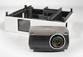 Housing für Projektoren